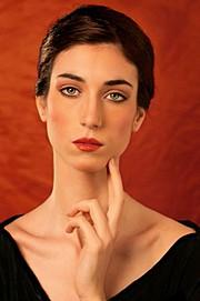 Alpa Rome modeling agency (agenzia di modelli). casting by modeling agency Alpa Rome. Photo #48937