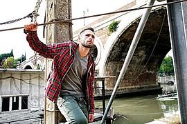 Alpa Rome modeling agency (agenzia di modelli). casting by modeling agency Alpa Rome. Photo #48950