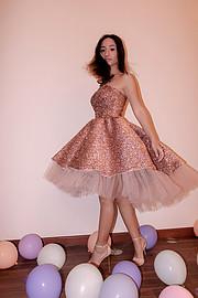Alya Radwan Model