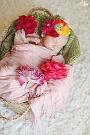Alyona Fedorenko wedding & portrait photographer. Work by photographer Alyona Fedorenko demonstrating Baby Photography.Baby Photography Photo #58942