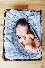 Alyona Fedorenko wedding & portrait photographer. Work by photographer Alyona Fedorenko demonstrating Baby Photography.Baby Photography Photo #58946