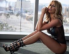 Amanda Lynn L'hommedieu model. Modeling work by model Amanda Lynn L Hommedieu. Photo #177605