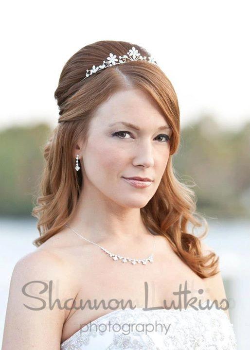 Amber Bosarge Lord hair stylist. hair by hair stylist Amber Bosarge Lord.Wedding Photography Photo #58635