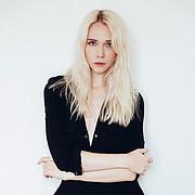 Ameslon Anne Claire model (modèle). Photoshoot of model Ameslon Anne Claire demonstrating Fashion Modeling.Fashion Modeling Photo #211936