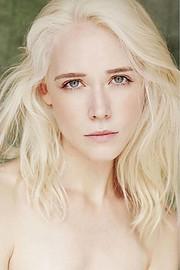 Ameslon Anne Claire model (modèle). Photoshoot of model Ameslon Anne Claire demonstrating Face Modeling.Face Modeling Photo #211939