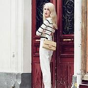 Ameslon Anne Claire model (modèle). Photoshoot of model Ameslon Anne Claire demonstrating Fashion Modeling.Fashion Modeling Photo #211941