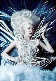 Ameslon Anne Claire model (modèle). Photoshoot of model Ameslon Anne Claire demonstrating Fashion Modeling.Fashion Modeling Photo #211942