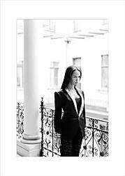 Amina Malakona model. Photoshoot of model Amina Malakona demonstrating Fashion Modeling.Fashion Modeling Photo #75431