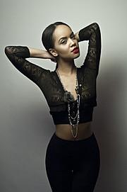 Amina Malakona model. Photoshoot of model Amina Malakona demonstrating Fashion Modeling.Fashion Modeling Photo #75445
