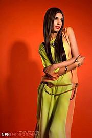 Amna Ilyas model & actress. Photoshoot of model Amna Ilyas demonstrating Fashion Modeling.Fashion Modeling Photo #121381