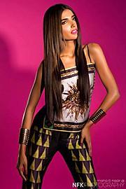 Amna Ilyas model & actress. Photoshoot of model Amna Ilyas demonstrating Fashion Modeling.Fashion Modeling Photo #121384
