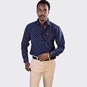 Amos Muta model. Photoshoot of model Amos Muta demonstrating Fashion Modeling.Fashion Modeling Photo #185587
