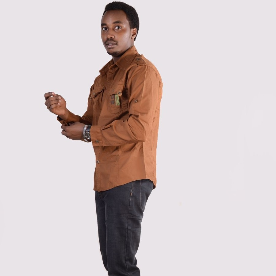Amos Muta model. Photoshoot of model Amos Muta demonstrating Fashion Modeling.Fashion Modeling Photo #185589