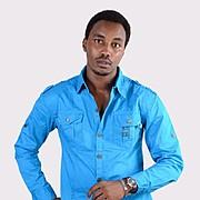 Amos Muta model. Photoshoot of model Amos Muta demonstrating Fashion Modeling.Fashion Modeling Photo #185628