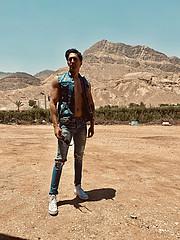 Amr Helmy model. Photoshoot of model Amr Helmy demonstrating Fashion Modeling.Fashion Modeling Photo #233089