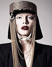 Amy Astar Fashion Stylist