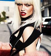 Amy Mach Fashion Stylist