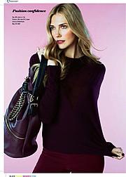 Ana Kuni model & artist. Photoshoot of model Ana Kuni demonstrating Fashion Modeling.Fashion Modeling Photo #145045
