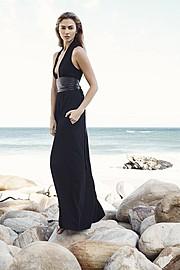 Ana Kuni model & artist. Photoshoot of model Ana Kuni demonstrating Fashion Modeling.Fashion Modeling Photo #145046