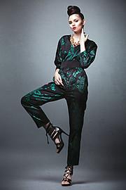 Ana Maria Ilinca model. Photoshoot of model Ana Maria Ilinca demonstrating Fashion Modeling.Fashion Modeling Photo #94677