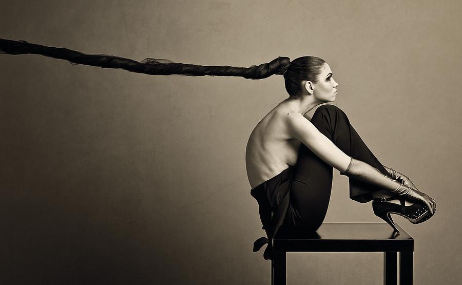 Ana Maria Ilinca model. Modeling work by model Ana Maria Ilinca. Photo #94714