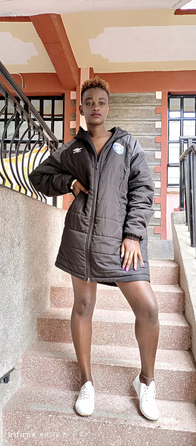 Anastacia Abiero model. Photoshoot of model Anastacia Abiero demonstrating Fashion Modeling.Fashion Modeling Photo #231561