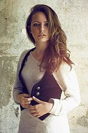 Anastasia Bondareva model (модель). Photoshoot of model Anastasia Bondareva demonstrating Face Modeling.Face Modeling Photo #102946