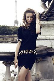 Anastasia Bondareva model (модель). Photoshoot of model Anastasia Bondareva demonstrating Fashion Modeling.Fashion Modeling Photo #102949