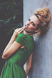 Anastasia Bondareva model (модель). Photoshoot of model Anastasia Bondareva demonstrating Fashion Modeling.Fashion Modeling Photo #105510