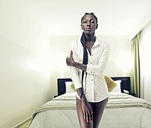 Anastasia Cobbinah model. Photoshoot of model Anastasia Cobbinah demonstrating Fashion Modeling.Fashion Modeling Photo #167562