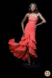 Anastasia Cobbinah model. Photoshoot of model Anastasia Cobbinah demonstrating Fashion Modeling.Fashion Modeling Photo #167564