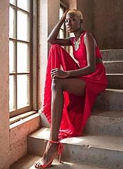 Anastasia Cobbinah model. Photoshoot of model Anastasia Cobbinah demonstrating Fashion Modeling.Fashion Modeling Photo #167570