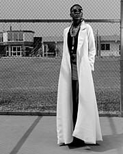 Anastasia Cobbinah model. Photoshoot of model Anastasia Cobbinah demonstrating Fashion Modeling.Fashion Modeling Photo #167575