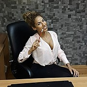 Η Αναστασία Γιούσεφ