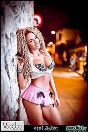 Anastasia Giousef model & dancer. Photoshoot of model Anastasia Giousef demonstrating Fashion Modeling.Fashion Modeling Photo #175631