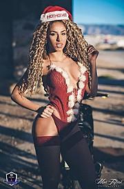 Anastasia Giousef model & dancer. Photoshoot of model Anastasia Giousef demonstrating Fashion Modeling.Fashion Modeling Photo #175634