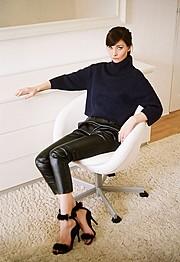 Anastasia Ivleva model. Photoshoot of model Anastasia Ivleva demonstrating Fashion Modeling.Fashion Modeling Photo #171439