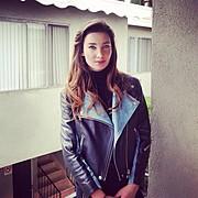 Anastasia Ivleva model. Photoshoot of model Anastasia Ivleva demonstrating Face Modeling.Face Modeling Photo #171441