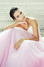 Anastasia Nazarova Model