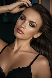 Anastasia Plewka Guseva Model