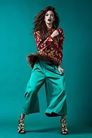 Anastasia Plewka Guseva model. Photoshoot of model Anastasia Plewka Guseva demonstrating Fashion Modeling.Fashion Modeling Photo #166726