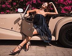 Anastasia Plewka Guseva model. Photoshoot of model Anastasia Plewka Guseva demonstrating Commercial Modeling.Commercial Modeling Photo #174513