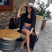 Anastasia Tswlh model (Αναστασία Τσώλη μοντέλο). Photoshoot of model Anastasia Tswlh demonstrating Fashion Modeling.Fashion Modeling Photo #205282