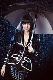 Anastasia Volodina model (модель). Modeling work by model Anastasia Volodina. Photo #54205