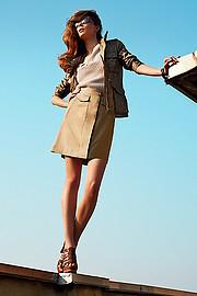 Anca Tiribeja model & photographer (model & fotograf). Modeling work by model Anca Tiribeja. Photo #192150