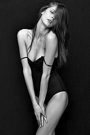 Anca Tiribeja model & photographer (model & fotograf). Modeling work by model Anca Tiribeja. Photo #54442