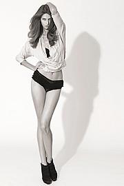Anca Tiribeja model & photographer (model & fotograf). Modeling work by model Anca Tiribeja. Photo #54446