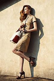 Anca Tiribeja model & photographer (model & fotograf). Modeling work by model Anca Tiribeja. Photo #54447