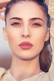 One Models Bucharest model agency, Anca Tiribeja model. Modeling work by model Anca Tiribeja. Photo #54441