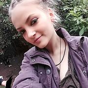 Ancuta Maria Furdui model. Photoshoot of model Ancuta Maria Furdui demonstrating Face Modeling.Face Modeling Photo #206785